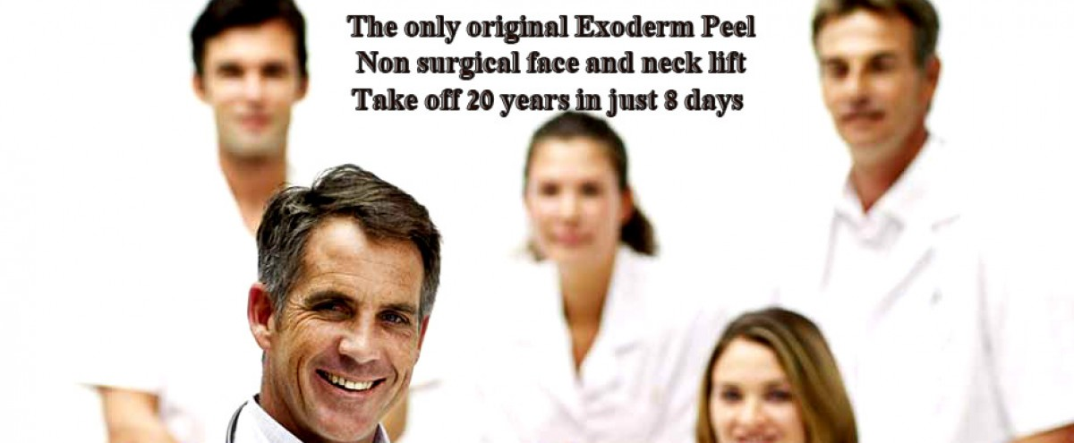 Exoderm Medical Centers Plastic Surgery
